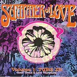 Summer of Love Vol 1: Tune In