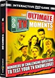 echange, troc The Ultimate TV Moments Quiz [Import anglais]