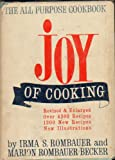 Joy of Cooking 1964