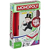 Monopoly Fun On The Run