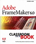 Adobe FrameMaker 6.00 (Classroom in a...