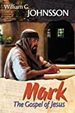 img - for Mark: The Gospel of Jesus book / textbook / text book