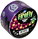 Intertape Polymer Group HPC30 1.88-Inch by 10-Yard Halloween Pumpkins and Cats Duct Tape by Intertape Polymer Group