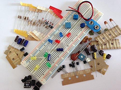 Digital Logic Ics Design Kit #2 (#3156)
