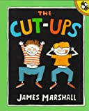 The Cut-ups (Picture Puffins) (0140506373) by Marshall, James