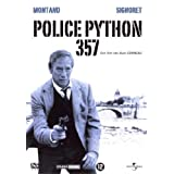 Police Python 357 ( The Case Against Ferro ) ( Police Python Three Fifty Seven )by Yves Montand