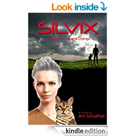 Silvix: A Story of Love and Change