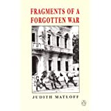 Fragments of a Forgotten Warby Judith Matloff