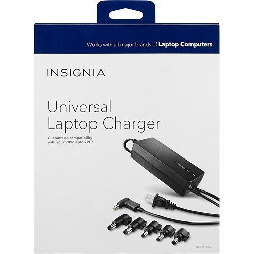 InsigniaTM - Ac Laptop Power Adapter (Insignia Ac Laptop Power Adapter compare prices)