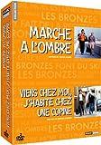 echange, troc Coffret Splendid 2 DVD : Marche à l'ombre / Viens chez moi, j'habite chez une copine