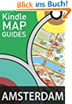 Amsterdam Map Guide (Street Maps)