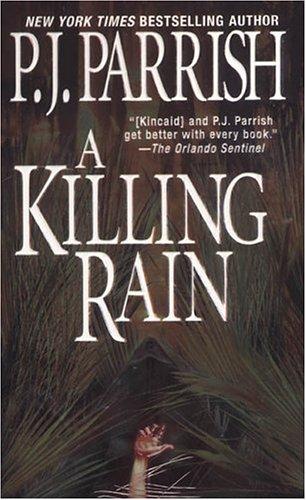 Image for A Killing Rain (Louis Kincaid Mysteries)