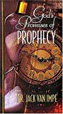 img - for God's Promises of Prophecy book / textbook / text book