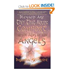 Blessed Are They That Mourn: Comfort in the Arms of the Angels