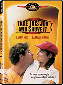 "Cover of ""Take This Job and Shove It"""