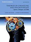 Theories of Counseling and Psychotherapy: Systems, Strategies, and Skills (4th Edition) (Merrill Counseling)