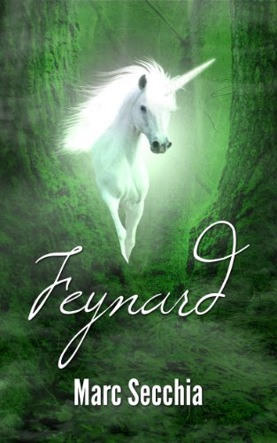 Feynard needs a hero, and his name is Kevin. Only problem? Kevin is bedridden and doesn't believe in magic. Feynard  by Marc Secchia