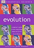 Evolution (Essential Science) (0751373559) by Burnie, David