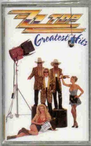 Zz Top - Greatest Hits #18 - Zortam Music