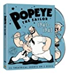 Popeye the Sailor V3 1941-1943