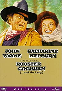 Rooster Cogburn from Universal Studios