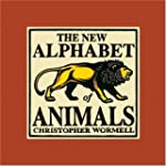 The New Alphabet Of Animals