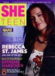 SHE Teen: Becoming a Safe, Healthy, a...