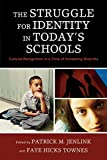img - for The Struggle for Identity in Today's Schools: Cultural Recognition in a Time of Increasing Diversity book / textbook / text book
