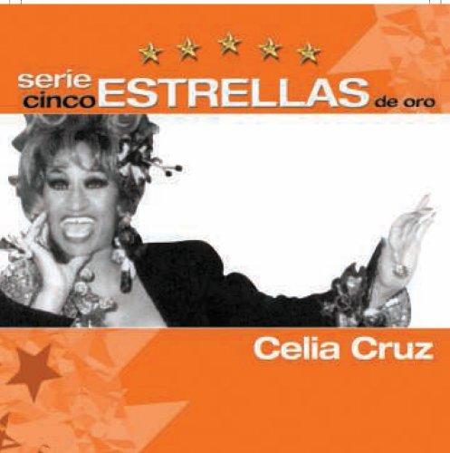 Celia Cruz - Serie Cinco Estrellas de Oro - Zortam Music