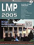 Lmp 2005: The Directory of the American Book Publishing Industry With Industry Yellow Pages (Literary Market Place (Lmp))