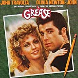 Various Grease Soundtrack [CASSETTE]