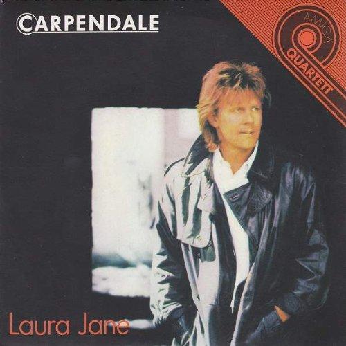 Howard Carpendale - Laura Jane - Zortam Music