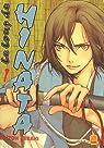Le Loup de Hinata, tome 1  par Saitô