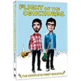 Flight Of The Conchords: The Complete HBO First Season [DVD] [2007]by Bret McKenzie