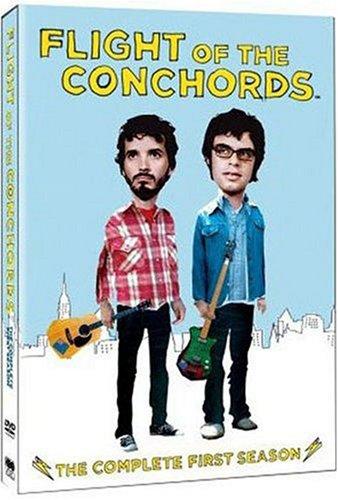 Flight of the Conchords [Reino Unido] [DVD]