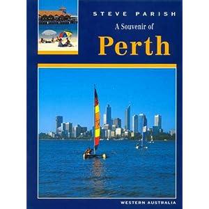 perth souvenir