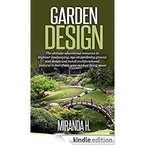 Garden Design The Ultimate Educational Resources To