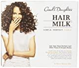 Carols Daughter Hair Milk 4 Piece Starter Kit
