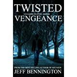 Twisted Vengeance (Rick Burns, Twisted Series)