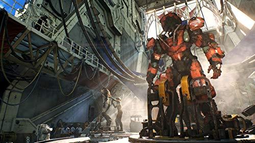 Anthem - Legion Of Dawn Edition - XboxOne ゲーム画面スクリーンショット3
