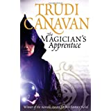 The Magician's Apprentice (Black Magician Trilogy)by Trudi Canavan