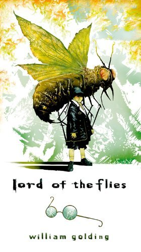 By William Golding: Lord of the Flies (Perigee) Fourty-First (41th) Edition