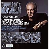 """Sinfonie Nr.5/Engl. Versionvon """"Daniel Barenboim"""""""