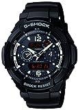 [カシオ]CASIO 腕時計 G-SHOCK ジーショック SKY COCKPIT スカイコックピット タフソーラー 電波時計 MULTIBAND 6 GW-3500BB-1AJF メンズ