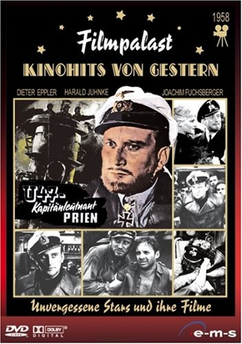 U 47 - Kapitänleutnant Prien