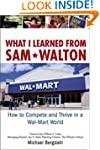 What I Learned From Sam Walton: How t...