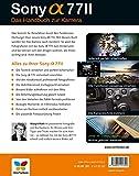 Image de Sony alpha 77II: Das Handbuch zur Kamera