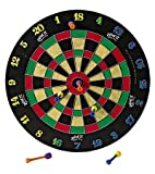 Doink It Magnetic Dartboard and Darts Set