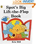 Spot's Big Lift-the-flap Book (Spot b...