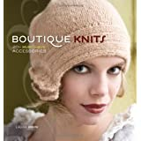 Boutique Knits ~ Laura Irwin